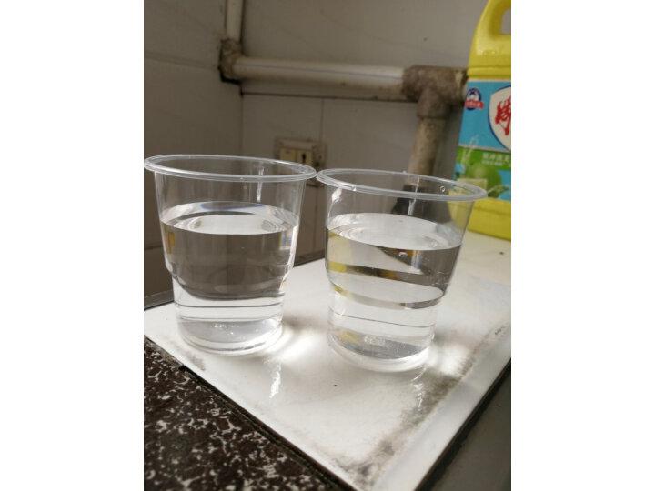 【自营仓正常发货】德国德克西 净水器直饮质量如何?亲身使用体验内幕详解 好货众测 第10张