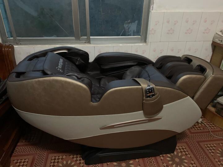美国西屋(Westinghouse)S300按摩椅家用怎么样_网友最新质量内幕吐槽 品牌评测 第10张