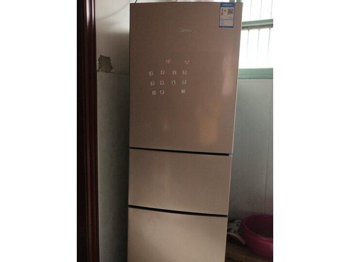 美的236升冰箱 华凌冰箱218升三开门冰箱怎么样, 亲身使用经历曝光 ,内幕曝光 值得评测吗 第10张