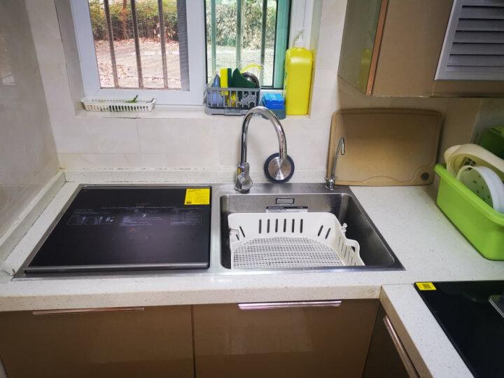 揭秘:方太水槽洗碗机JPSD2T-C5H-C5HL用户评测 值得评测吗 第8张