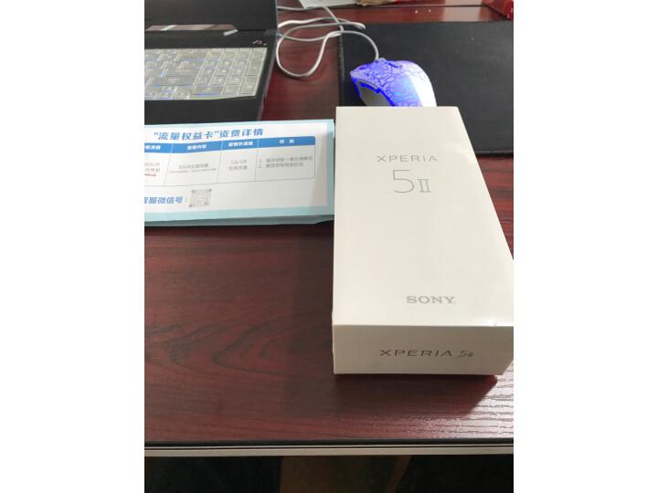 索尼(SONY)Xperia5 II 5G智能手机好不好,质量到底差不差呢? 好货众测 第12张