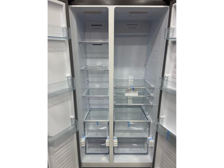 美的 (Midea)603升 对开门冰箱BCD-603WKGPZM(E)质量口碑如何,真实揭秘 艾德评测 第8张