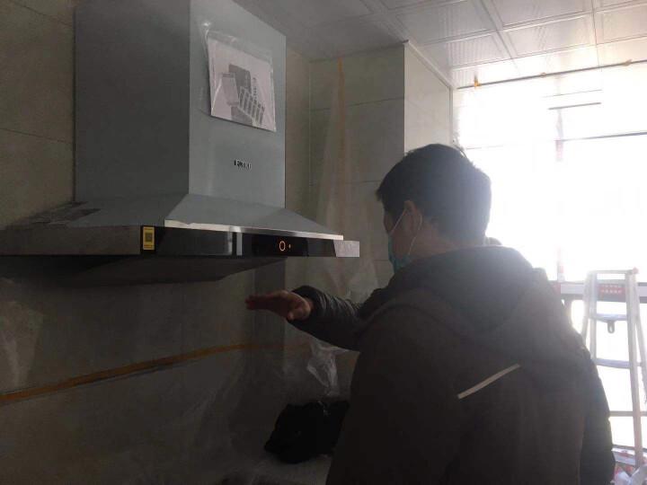 方太(FOTILE)抽油烟机家用CXW-200-EM72T.S口碑评测曝光?口碑质量真的好不好 好货众测 第1张