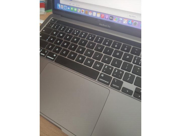 Apple 2020款 MacBook Pro 13.3【带触控栏】质量如何,网上的和实体店一样吗 艾德评测 第10张