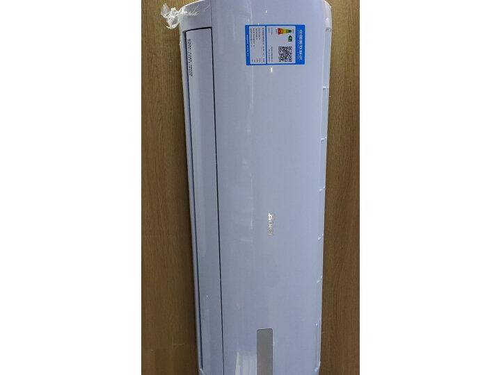 海尔(Haier) 空调 挂机KFR-35GW-06EDS81质量测评好麽?使用感受反馈如何【入手必看】 艾德评测 第4张