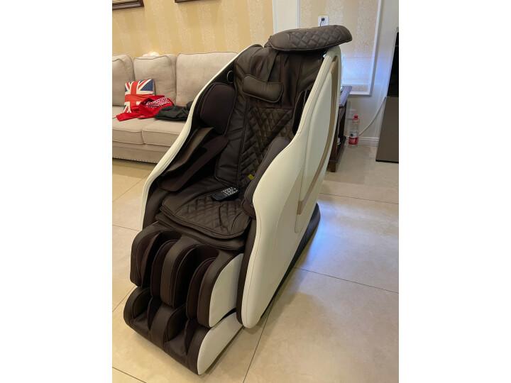 奥佳华按摩椅OG-7508S与OG-7106剖析哪个好_体验评测分 品牌评测 第4张