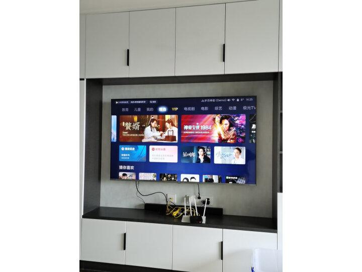 小米(MI)电视65英寸E65S全面屏Pro怎么样-为什么反应都说好【内幕详解】 艾德评测 第1张