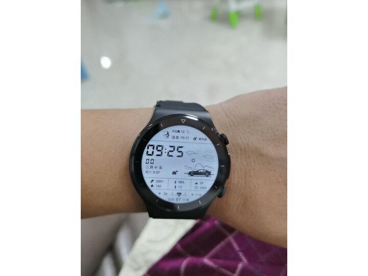 开箱测评:华为手表gt2pro优缺点如何,内情吐槽 爆款社区 第3张