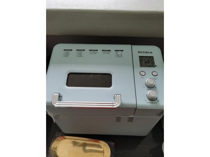 柏翠(petrus)烤面包机PE9709怎么样啊_媒体评测_质量内幕详解 艾德评测 第1张