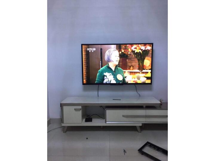 创维 酷开智慧屏 P50 50英寸4K超高清平板电视 50P50质量如何,网上的和实体店一样吗 好货众测 第8张