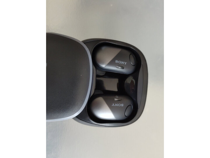 索尼 WF-SP700N 真无线降噪蓝牙运动耳机质量口碑如何?真的好用吗,值得买吗 艾德评测 第5张
