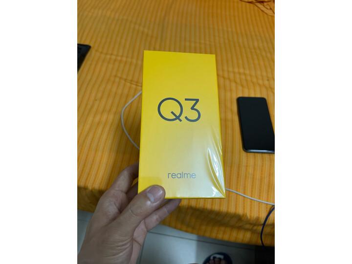 真我Q3都有哪些亮点呢?我们也上手了这款产品,下面为大家来揭秘。 数码拆机百科 第3张