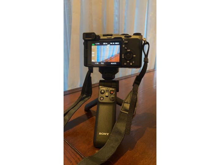 索尼(SONY)Alpha 7CL 全画幅微单数码相机怎么样_不得不看【质量大曝光】 品牌评测 第1张