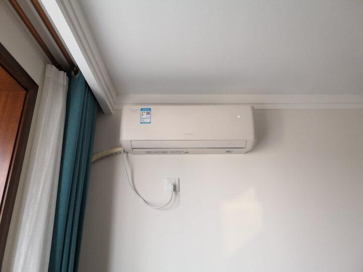 格力(GREE)空调挂机 1.5匹P 新国标能效 云佳怎么样_真实买家评价质量优缺点如何 品牌评测 第13张