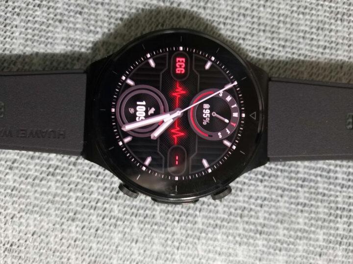 HUAWEI WATCH GT 2 Pro ECG版 华为手表怎么样-有谁用过-质量如何 品牌评测 第9张