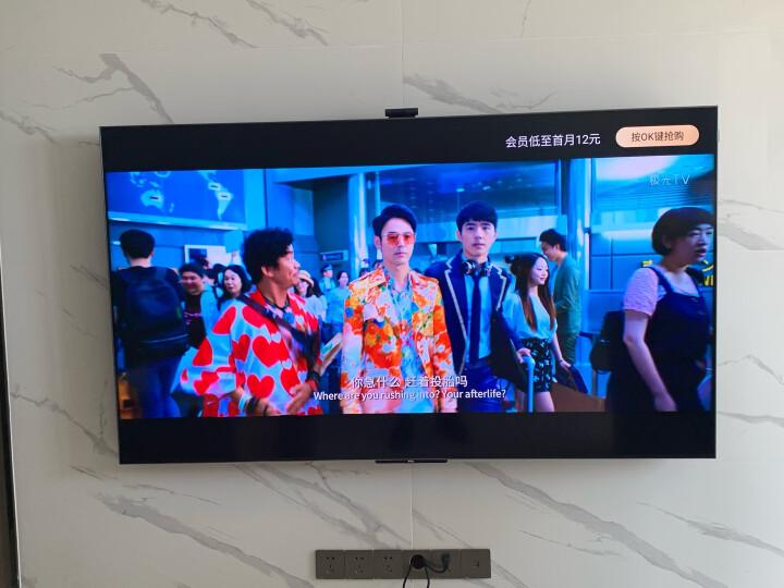 TCL灵悉C12全套系AI家电智慧全场景电视怎么样-性能同款比较评测揭秘 品牌评测 第7张