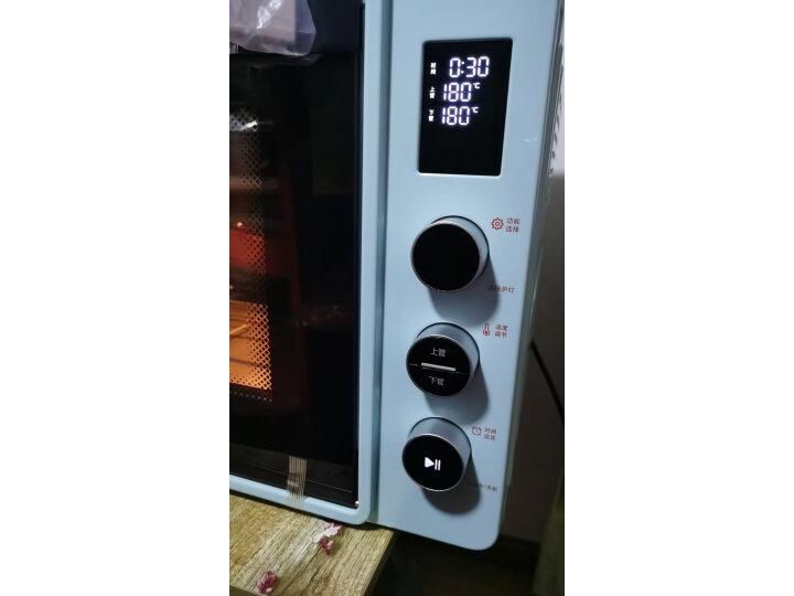 海氏电烤箱怎么样【为什么好】媒体吐槽 品牌评测 第11张