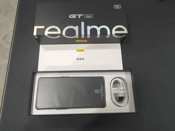 【拆机测评】realme 真我GT Neo 天玑1200双5g游戏手机GTNeo好吗,用户吐槽 品牌评测 第6张