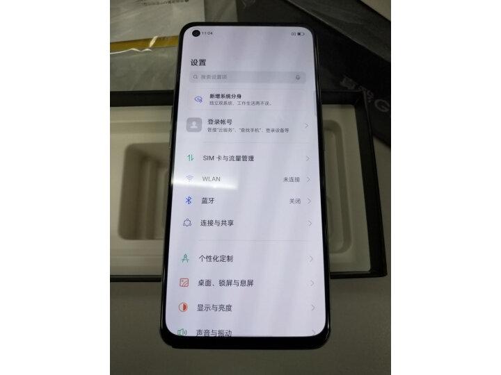 【拆机测评】realme 真我GT Neo 天玑1200双5g游戏手机GTNeo好吗,用户吐槽 品牌评测 第5张