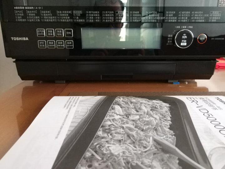 东芝微波炉烤箱ER-VD5000CNB怎么样测评如何?有谁用过,优缺点曝光 电器拆机百科 第1张