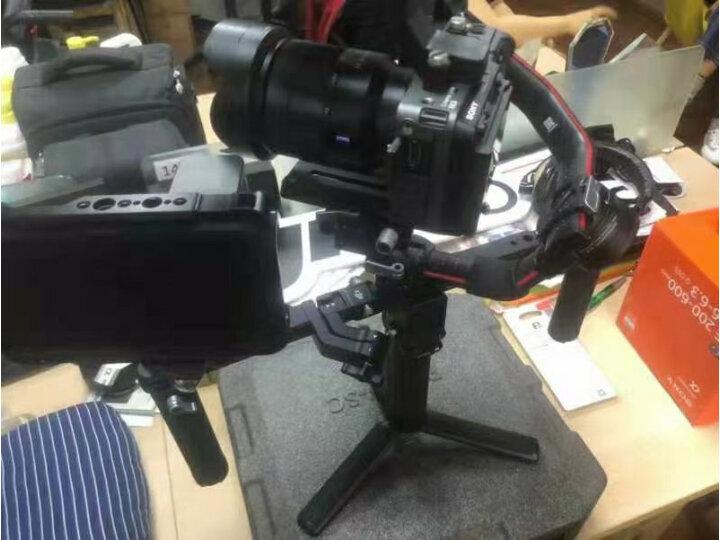 索尼(SONY)ILME-FX3摄像机全画幅电影摄影机质量口碑如何【猛戳分享】质量内幕详情 艾德评测 第3张