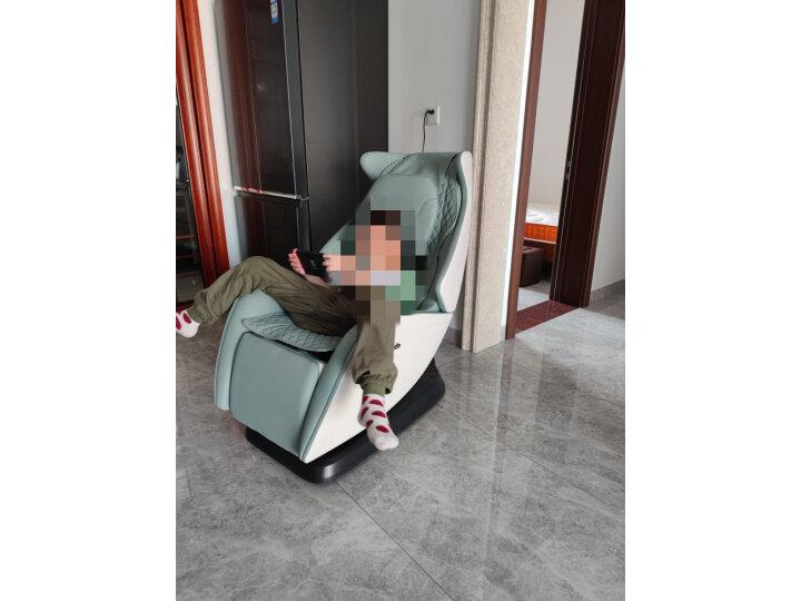 松下(Panasonic)按摩沙发椅EP-MA05-G492怎么样【优缺点】最新媒体揭秘 艾德评测 第13张