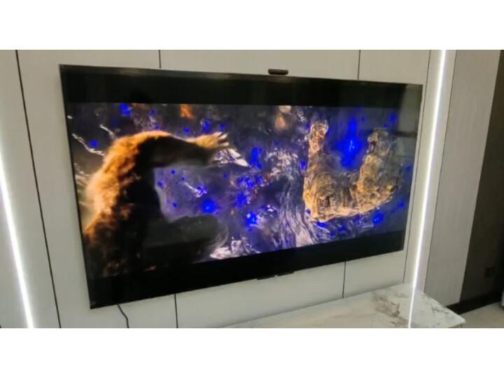 TCL灵悉C12全套系AI家电智慧全场景电视怎么样-性能同款比较评测揭秘 品牌评测 第9张