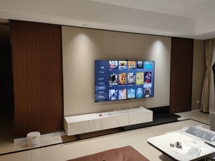 TCL灵悉C12全套系AI家电智慧全场景电视怎么样-性能同款比较评测揭秘 品牌评测 第6张