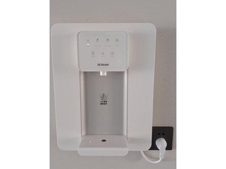 老板(Robam)家用净热饮水套装净水机JV332怎么样内幕评测-有图有真相 艾德评测 第9张