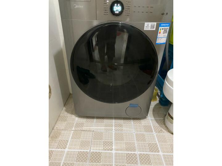 美的 (Midea)滚筒洗衣机MG100V70WD5-Y1Y怎么样质量评测如何_值得入手吗_ 品牌评测 第14张