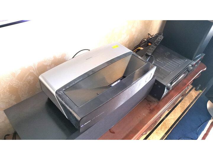 海信(Hisense)80L5D 80英寸激光电视怎么样?买后一个月,真实曝光优缺点 家电百科 第12张