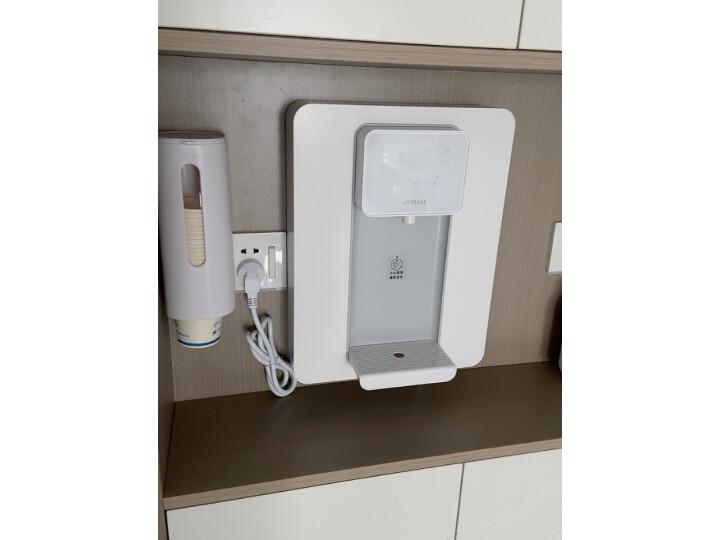 老板(Robam)家用净热饮水套装净水机JV332怎么样内幕评测-有图有真相 艾德评测 第5张