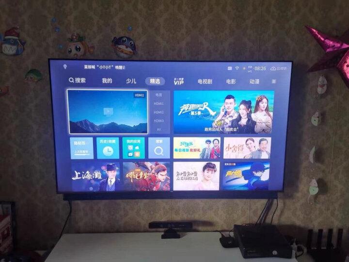 TCL灵悉C12全套系AI家电智慧全场景电视怎么样-性能同款比较评测揭秘 品牌评测 第10张