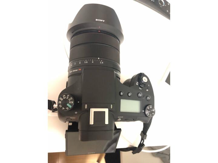 索尼(SONY)DSC-RX10M3 黑卡数码相机怎么样??半个月的使用剖析试试 选购攻略 第8张