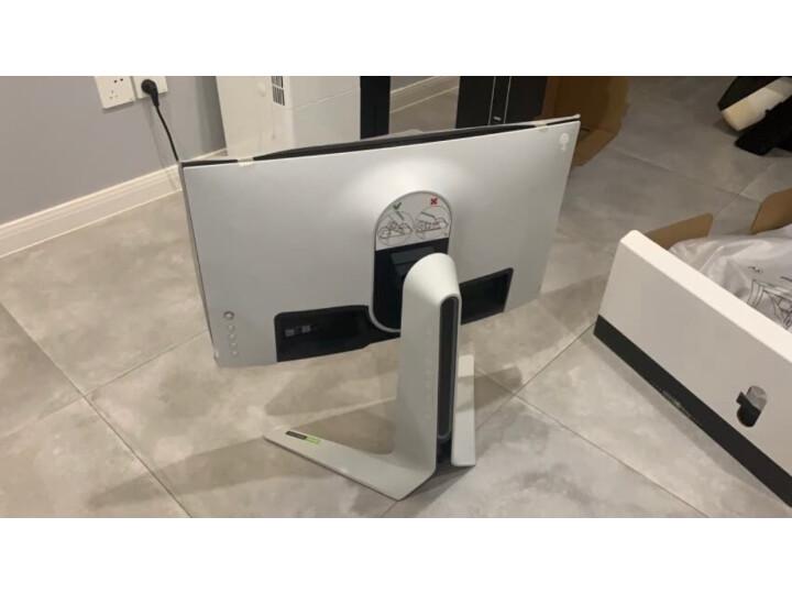 外星人54.6英寸电竞显示器 AW5520QF怎么样好吗-最真实使用感受曝光【必看】 电器拆机百科 第9张