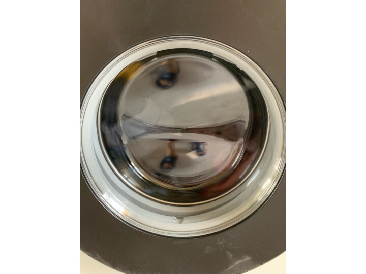 TCL 8公斤免污式免清洗变频全自动滚筒洗衣机XQGM80-S500BJD质量如何?亲身使用体验内幕详解 好货众测 第7张