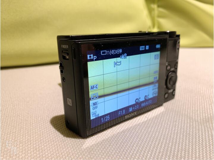 索尼(SONY)RX100M3G 黑卡数码相机怎样【真实评测揭秘】质量口碑如何,详情评测分享 _经典曝光 艾德评测 第19张