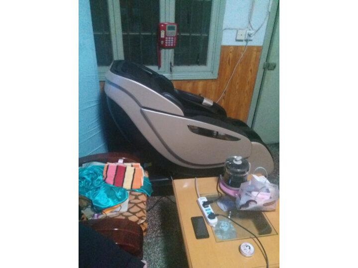 荣泰ROTAI按摩椅家用RT6601怎么样【值得买吗】优缺点大揭秘 艾德评测 第12张