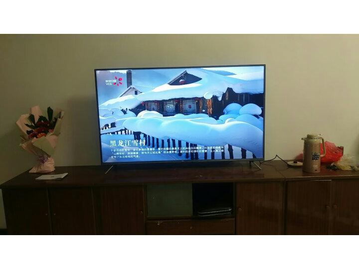 TCL 65D6 65英寸人工智能电视机新款优缺点怎么样【为什么好】媒体吐槽 _经典曝光 众测 第9张