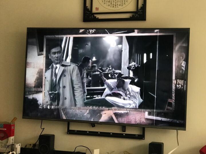 TCL 65D6 65英寸人工智能电视机新款优缺点怎么样【为什么好】媒体吐槽 _经典曝光 众测 第17张