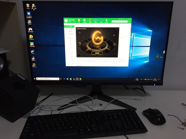 宏碁(Acer)暗影骑士KG271U A 27英寸显示器怎么样?对比评测分享【有图有真想】 艾德评测 第11张