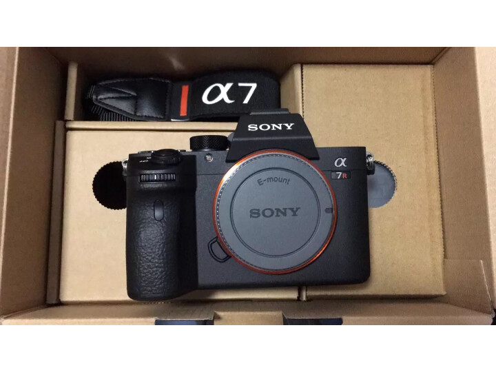 索尼Alpha 7R III全画幅微单数码相机 SEL24240镜头套装质量评测】内幕最新详解 好货众测 第6张