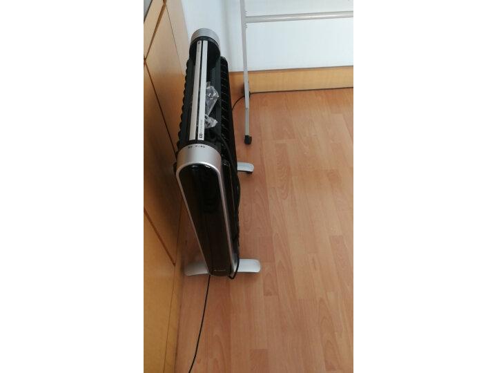 打假测评:格力(GREE)取暖器电暖器电热暖气片NDY16-X6026Bb评测如何?质量怎样真实使用揭秘,不看后悔 _经典曝光 众测 第22张