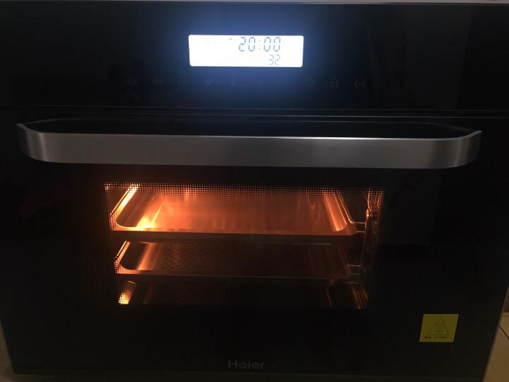 海尔拿破仑嵌入式 蒸烤一体机CQG-E48U1质量怎么样!最新用户使用点评曝光 品牌评测 第12张
