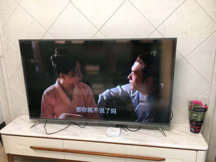 TCL 65D6 65英寸人工智能电视机新款优缺点怎么样【为什么好】媒体吐槽 _经典曝光 众测 第13张