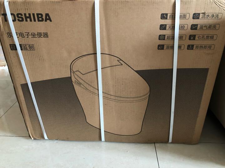 【好货测评曝光】东芝 TOSHIBA 智能马桶一体机 洁身坐便器A3-86D6-400比较测评怎么样??性能比较分析【内幕详解】 首页推荐 第11张
