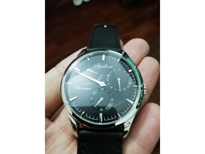 艾戈勒(agelocer)瑞士手表 布达佩斯系列4102A1怎么样评价为什么好,内幕详解_【菜鸟解答】 _经典曝光-艾德百科网