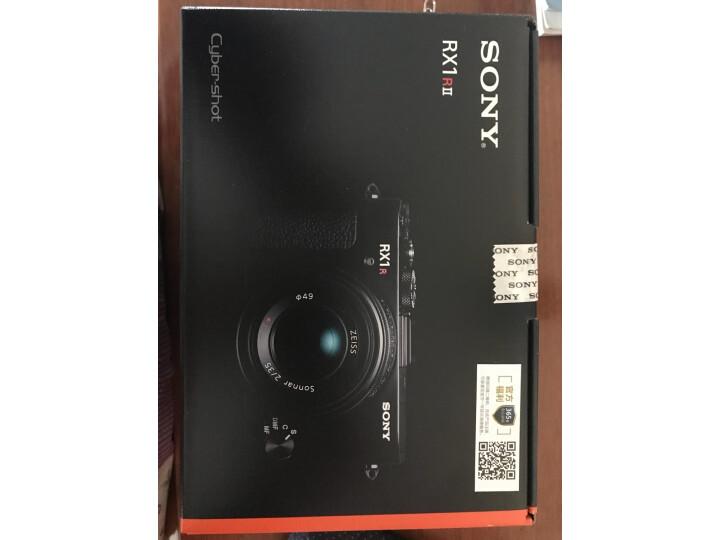 索尼(SONY)DSC-RX1RM2 黑卡数码相机怎么样?真实买家评价质量优缺点如何 选购攻略 第8张