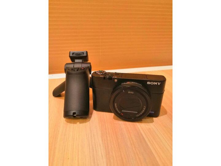 索尼(SONY)RX100M3G 黑卡数码相机怎样【真实评测揭秘】质量口碑如何,详情评测分享 _经典曝光 艾德评测 第13张