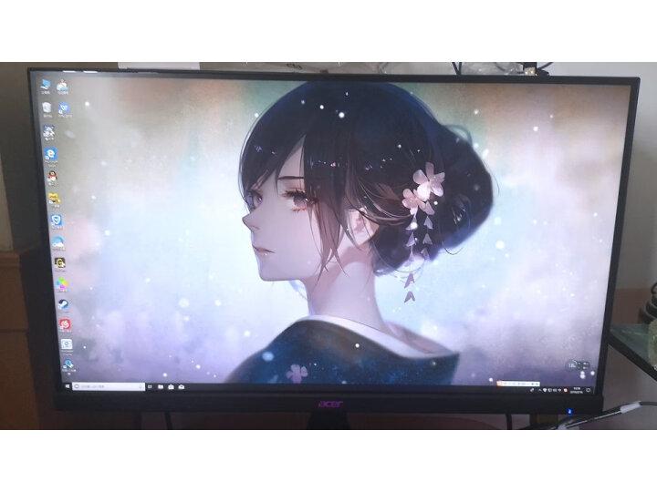 宏碁(Acer)暗影骑士KG271U A 27英寸显示器怎么样?对比评测分享【有图有真想】 艾德评测 第10张